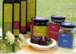 Fat Hen Farm products